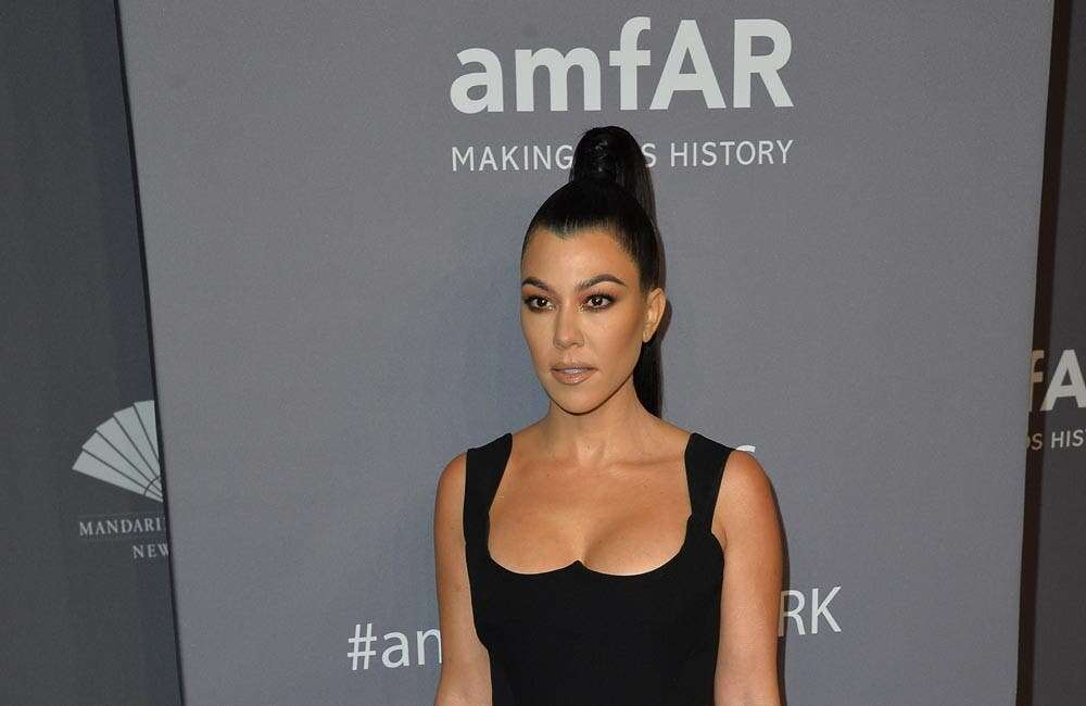 Kourtney Kardashian didn't expect friendship with Travis Barker would turn romantic