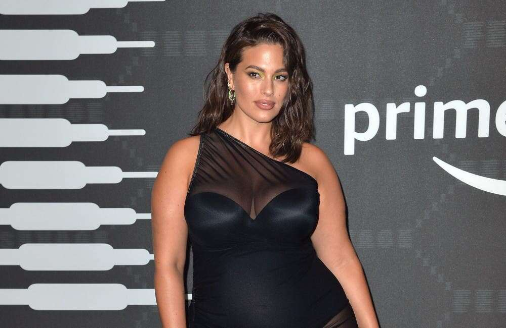 Ashley Graham is 'obsessed' with her Squatty Potty