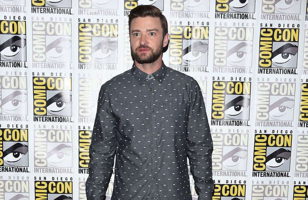 Justin Timberlake apologises to Britney Spears & Janet Jackson over past actions