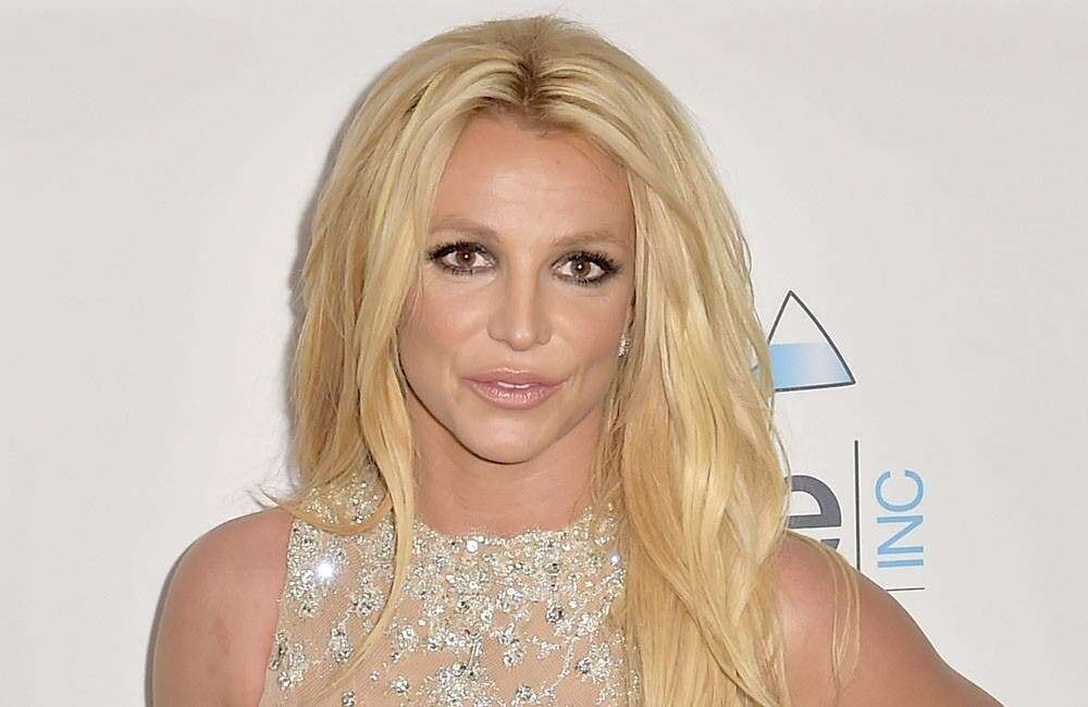 Britney Spears wants to 'heal' after a year of craziness