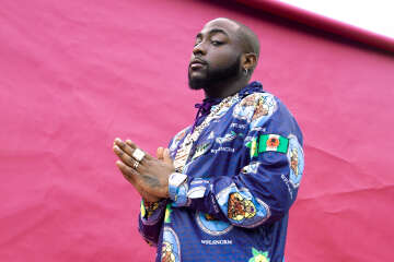 Davido to release 'A Better Time' album Nov 13, second single off the project drops Monday