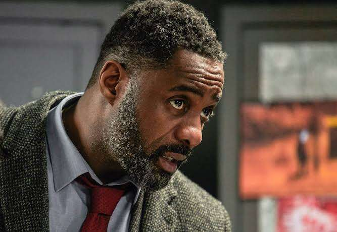 Idris Elba is coming to South Africa
