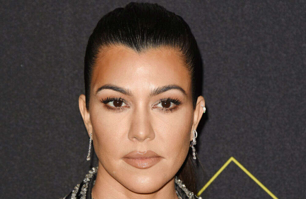 Kourtney Kardashian vows to do away with plastic, says
