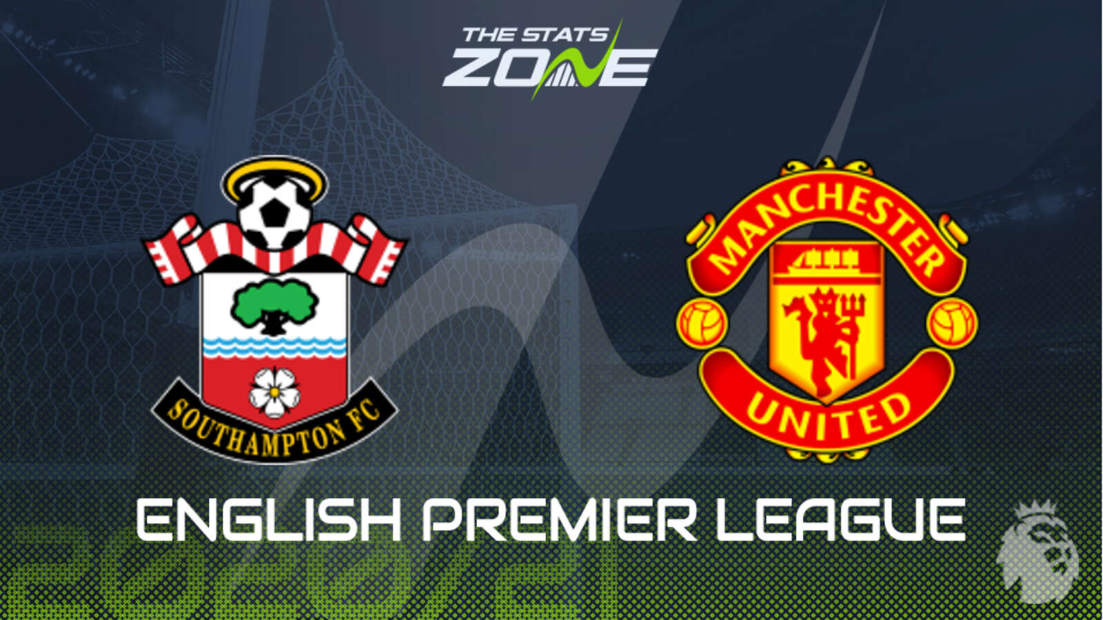 Premier League Matchday: In-form Southampton play Manchester United at the St. Mary's Stadium