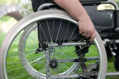 Wheelchair-bound man nabbed following house robbery in Eastern Cape