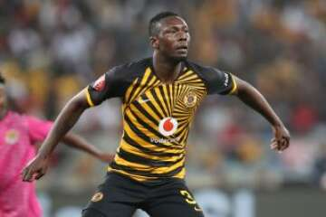 Hunt defends Kaizer Chiefs' older players as the team struggles for results