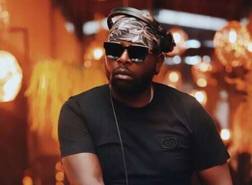 DJ Maphorisa escapes death as unknown gunmen attacked his convoy in an assassination attempt