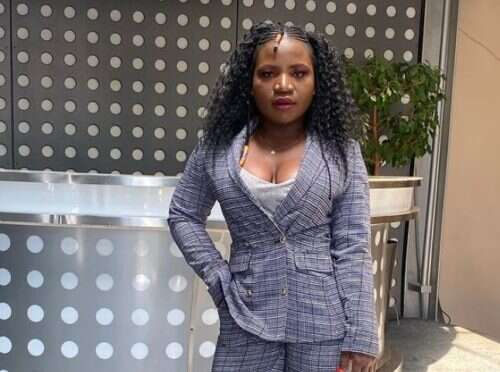 Months after break up with Master KG, Makhadzi finds new love