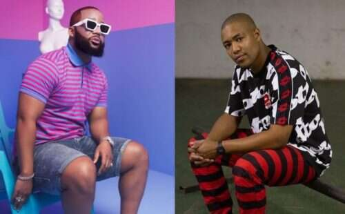 Cassper Nyovest calls out DJ Speedsta for attacking him in his new single