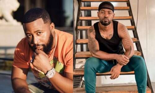 #CelebrityBoxing: Cassper Nyovest announces boxing match with Prince Kaybee