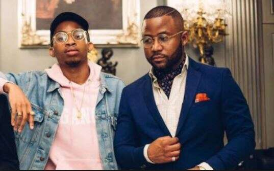 Tshego in legal fight with Cassper Nyovest's Family Tree label
