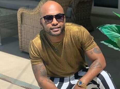 Vusi Nova announces release date for his upcoming album