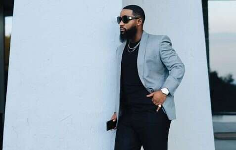 Cassper Nyovest gets trolled after making a post on his desire to be the first Hip-hop billionaire