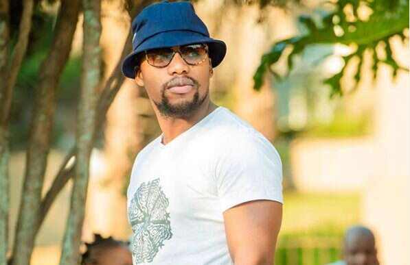 Chymamusique cries out for help as people impersonate him on Tinder