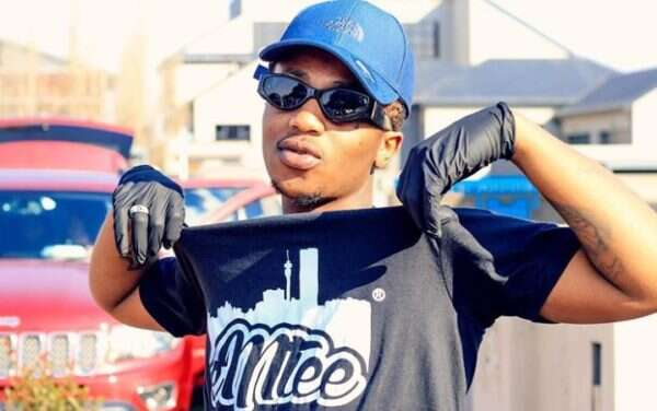 See Emtee's reponse to the guy that said there are just 5 celebrities in South Africa