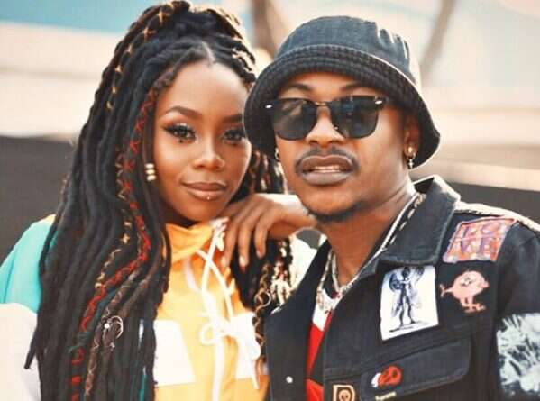 Bontle Modiselle says she remains committed to relationship with Priddy Ugly after infidelity accusation
