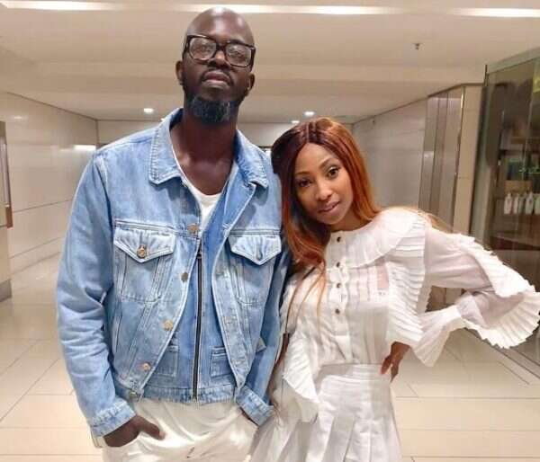 Enhle Mbali reacts to claims of losing court bid against Black Coffee