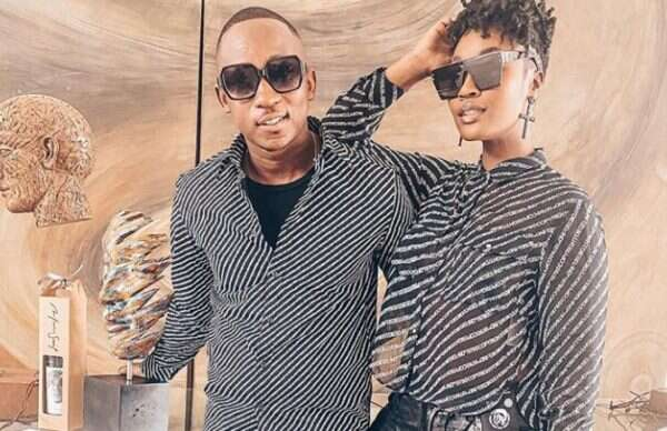 Lamiez Holworthy buys herself and Khuli Chana new cars in 3 months – Photos