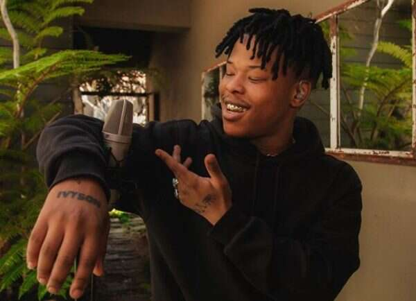 Nasty C considers becoming a pastor following a fan's reaction while performing on stage