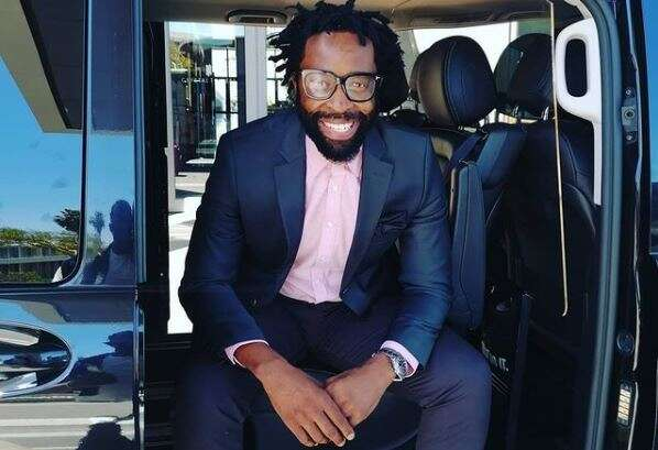 24hours after release, DJ Sbu's Nakupenda hits over 2million views on YouTube