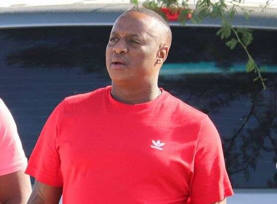 Jub Jub expresses grief towards Mshoza's death