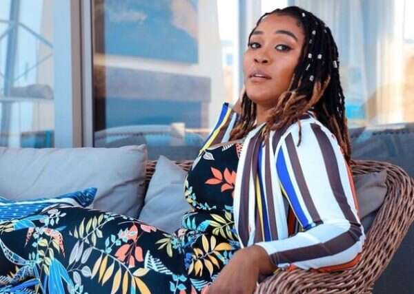 Lady Zamar advises fans, says they should remember Death day