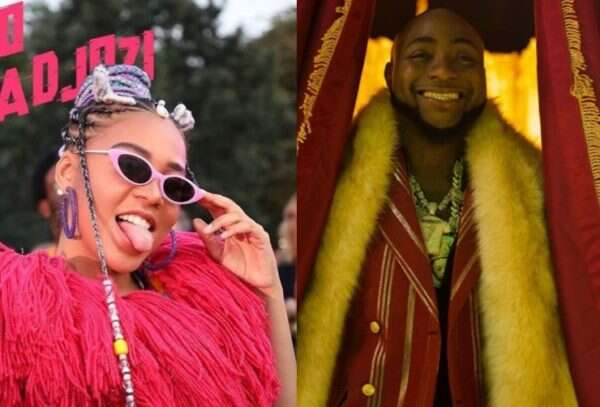 Young Thug, Sho Madjozi, Nicki Minaj and other stars feature on Davido's 'A Better Time' album - See Tracklist