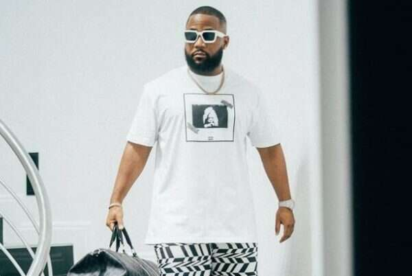Cassper Nyovest on coming out stronger in 2021