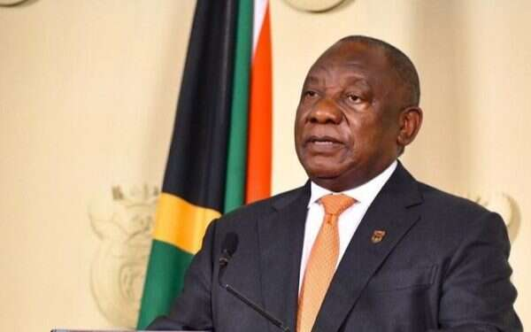 Cyril Ramaphosa to SA on COVID-19 –