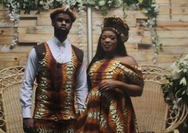 Special moments from Kid X's traditional wedding celebration (Photos & Video)