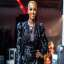 "Nandi Madida reiterates her excitment over ""Black Is King"" musical film Grammy nomination"