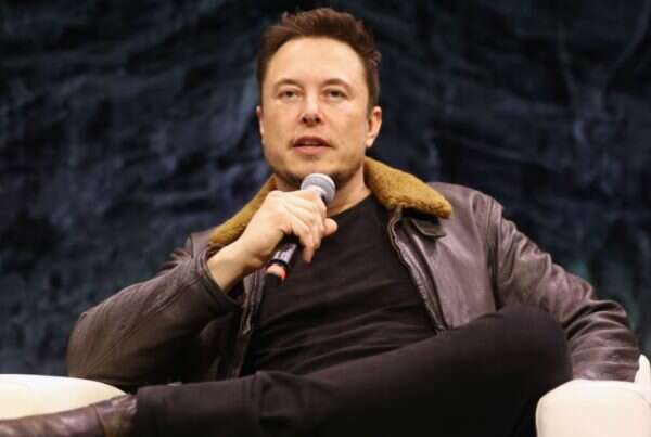 Elon Musk becomes the world richest person