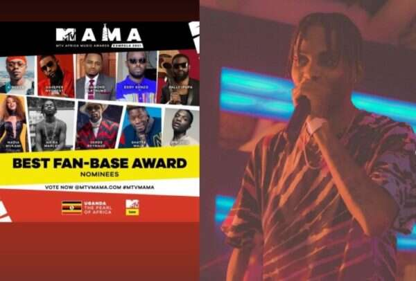 A-Reece bags #MTVMAMA nomination | Flvme, Big Hash and fans show massive support