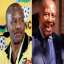 Jackson Mthembu dies of COVID-19 related complication