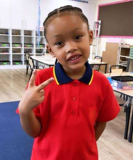 Celebrities' kids who started Grade 1 in 2021 – Photos