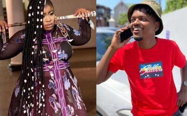 Langa Mavuso & Thandiswa Mazwai tackle Mac G over homophobic, transphobic jokes