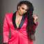 "Pearl Thusi talks about leaving South Africa for a ""really exciting project"""
