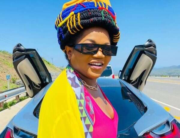 Busiswa bags new reality show deal with BET Africa