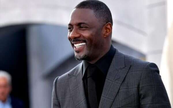 Idris Elba set to release a song featuring Davido and Megan Thee Stallion