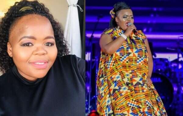 Nokwazi reveals she has started working on achieving a sexy body