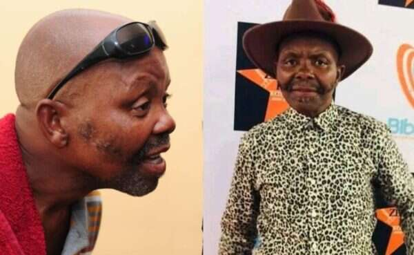 Legendary Maskandi hitmaker Sphuzo Sabantwana passes away at 65