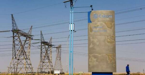 Eskom spends R840 million acquiring flats for Staffs and no one lives there