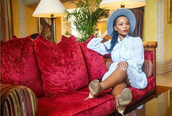 Innocent Sadiki bags role in new reality TV show,