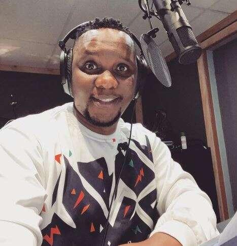 Mo Flava joins Trending SA on SABC3
