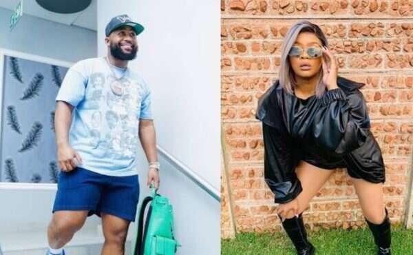 Cassper Nyovest backs Lady Du to become biggest SA artiste by December