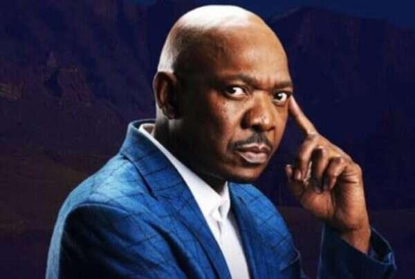 Actor Menzi Ngubane passes away at 56 after battling stroke