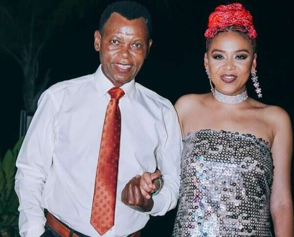 Sho Madjozi says she is the first artist to collaborate with Dr Thomas Chauke