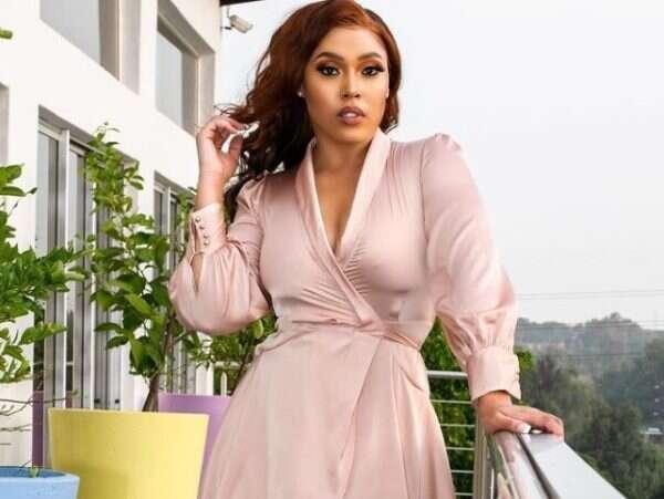 Simphiwe Ngema shares near-death pregnancy experience