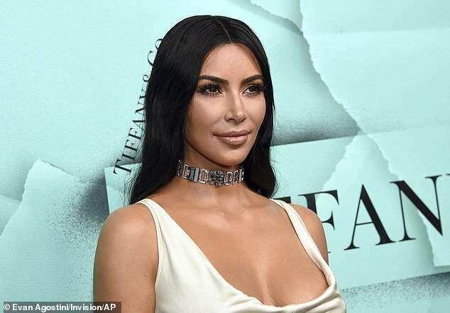 UFC champion Amanda Nunes challenges TV Star Kim Kardashian to a Fight