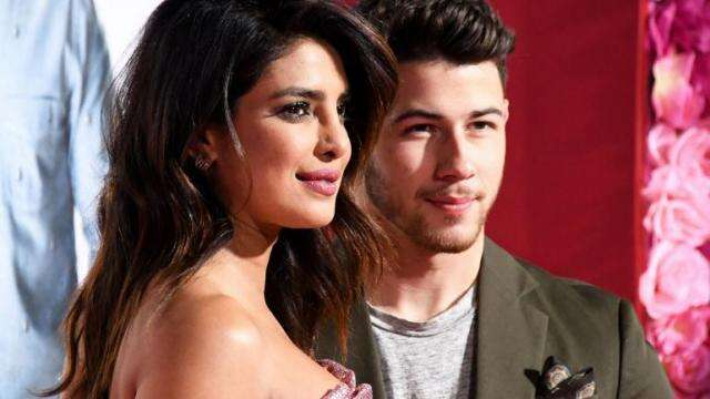 Actress Priyanka Chopra praises husband Nick Jonas in new BBC interview, describes him as an